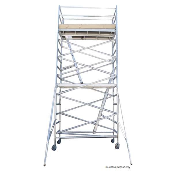 global scaffold