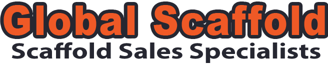 Global Scaffold Logo