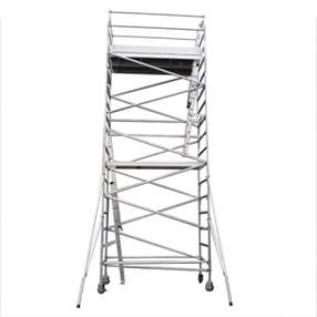 Aluminium Mob Towers 1