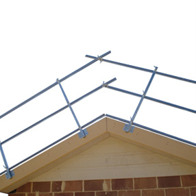 Roof N Barrier Edge Protection 1